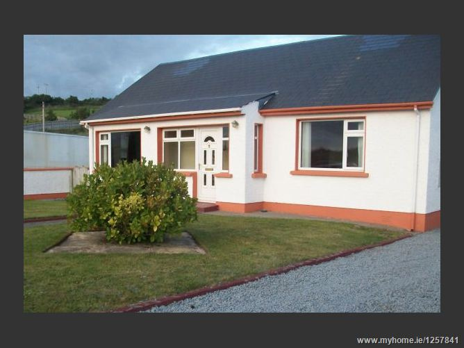 Main image for Beach House - Buncrana, Donegal