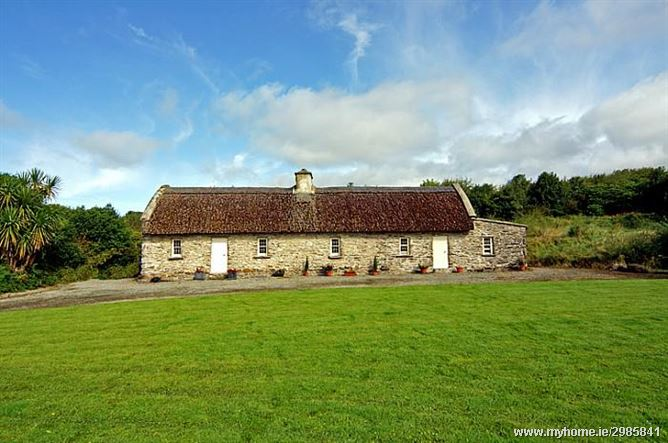 Templenoe (130), Kenmare, Kerry