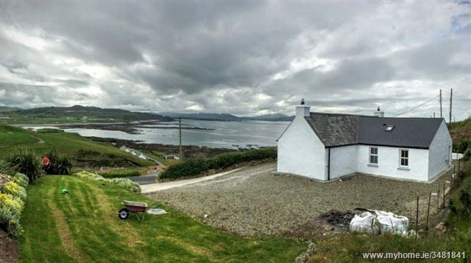 John Ons - Malin Head, Donegal