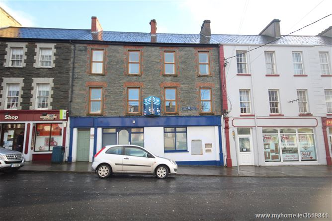 Main image of Main Street, Moville, Donegal