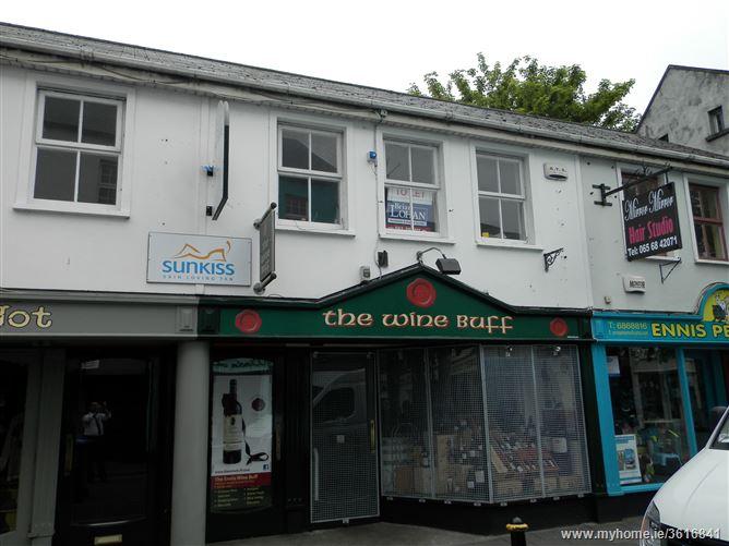 37 E Lower Market St, Ennis, Clare