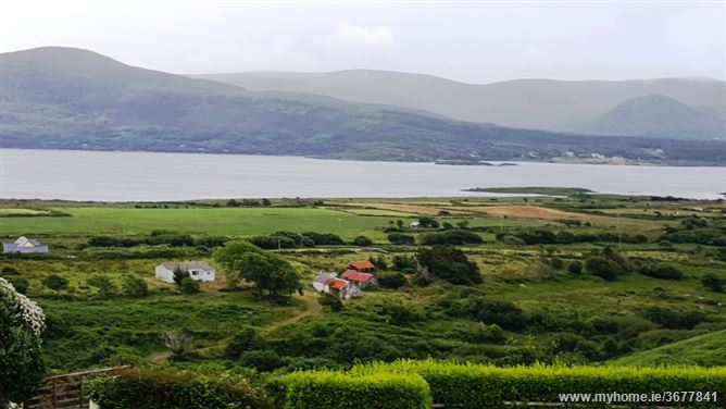 Ref 679 - Site at Upper Tarmons, Waterville, Kerry