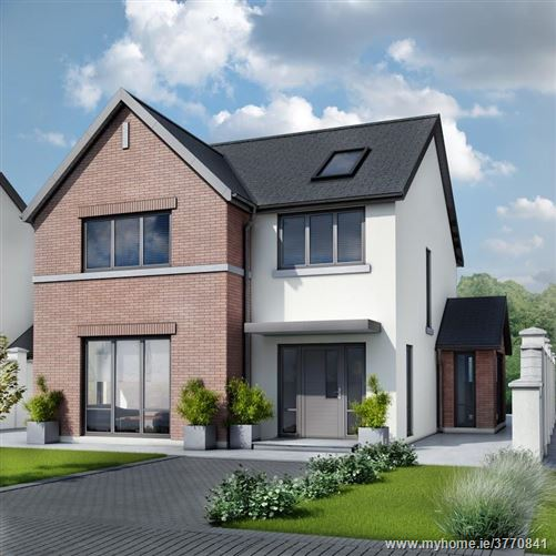 3 Fern Bank, Castleheights, Kilmoney, Carrigaline, Cork