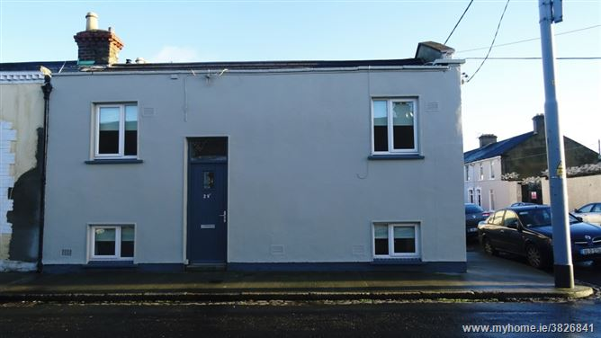 save property 29A Spencer Street, North Strand, Dublin 3