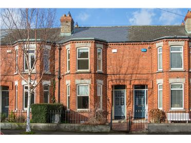 Main image of Hollybank Avenue, Ranelagh, Dublin 6