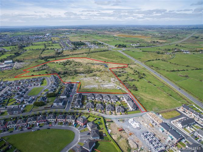 Development Land Caherounan, Loughrea, Galway