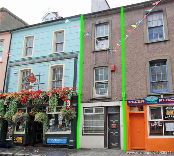 Main image for 54 Pearse Street, Clonakilty,   West Cork