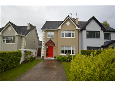 Photo of 35 Chandlers View, Rushbrook Links, Cobh, Cork