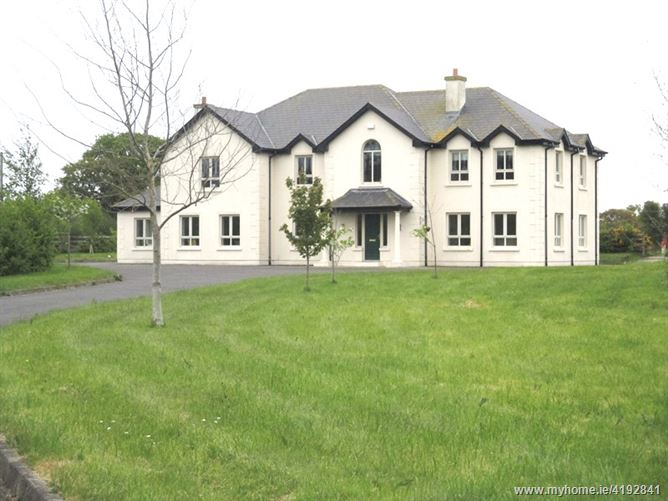 Ballycomclone House, Gorey, Wexford