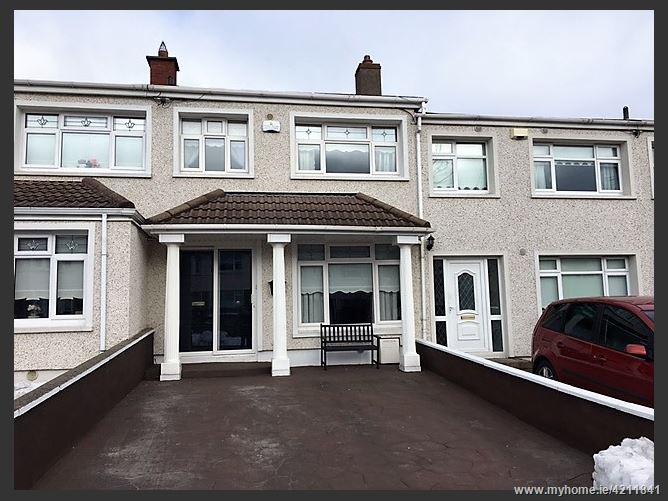 26 The Wood Millbrook Lawns, Tallaght,   Dublin 24