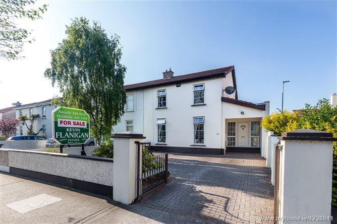 29 Redfern Avenue, Portmarnock,   County Dublin