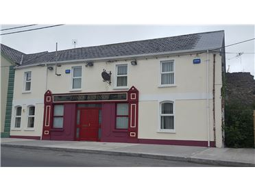 Photo of Teeling Street, Ballymote, Sligo