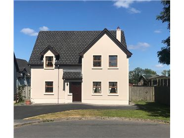 Photo of 1 Sliabh Cairbe, Drumlish, Longford
