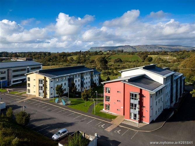 Student Apartments at The Grove, Clarion Road, Sligo City, Sligo