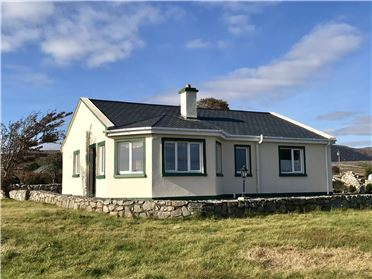 Photo of Kilkieran, Connemara