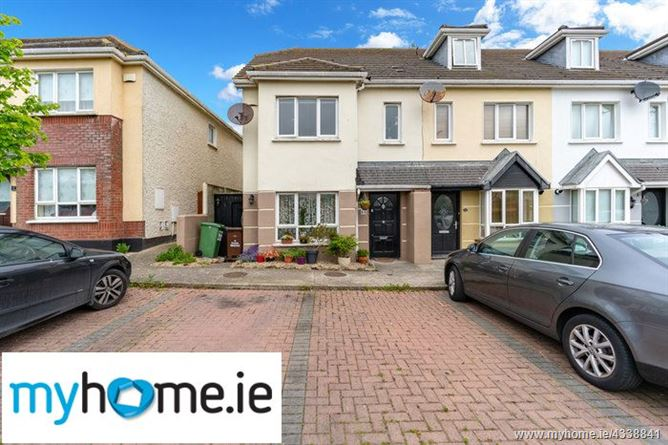 Main image for No.44 Moylaragh Crescent, Balbriggan, Co. Dublin