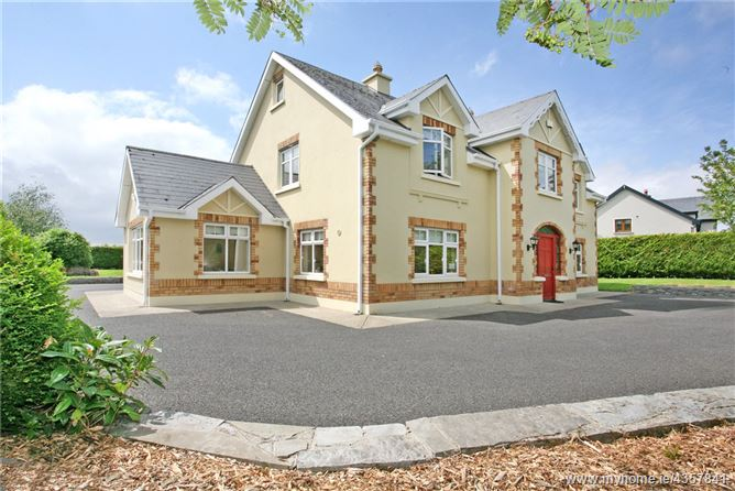 Main image for Cappagh Lodge, Cappaghbeg, Barefield, Ennis, Co. Clare