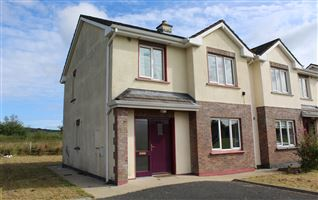 16 Curlew View, Boyle, Roscommon