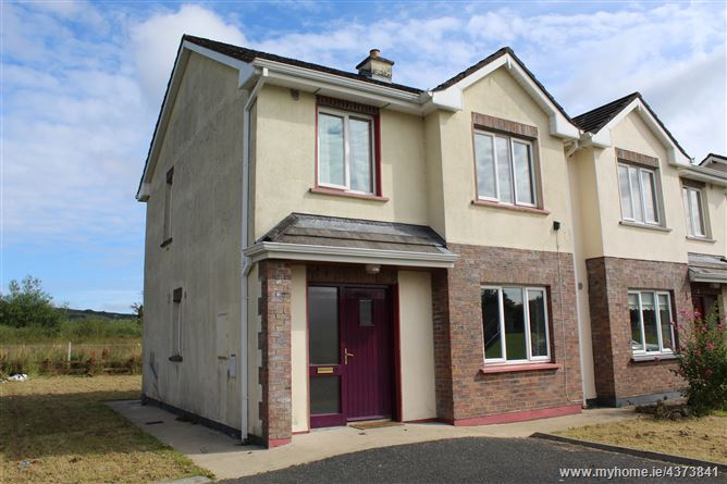 Main image for 16 Curlew View, Boyle, Roscommon