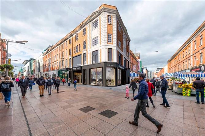 Main image for 42-43 Henry Street, Dublin 1