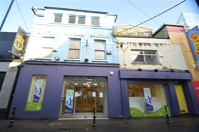 Main image for 39 Maylor Street, City Centre Sth, Cork City