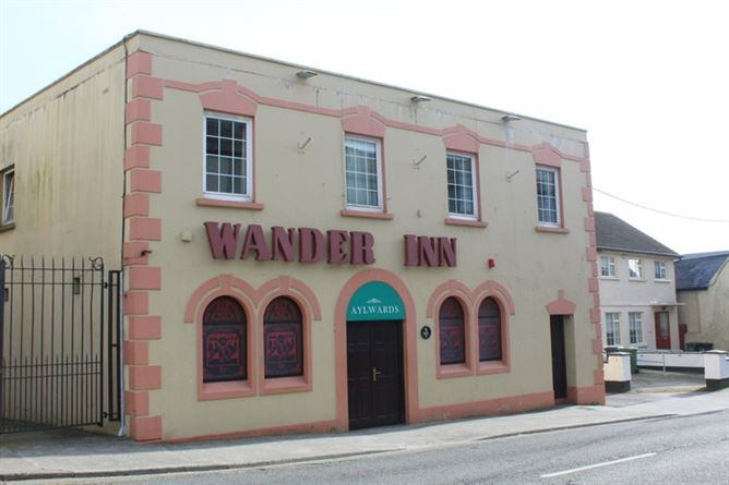 Main image for Wander Inn, Johnstown, Waterford City, Waterford