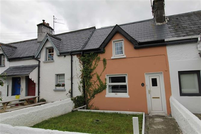 16 St Mary's Terrace, Killarney, Kerry