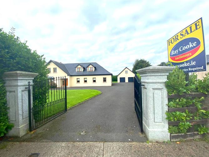 16 Stephenstown Court, Two Mile House, Naas, Kildare