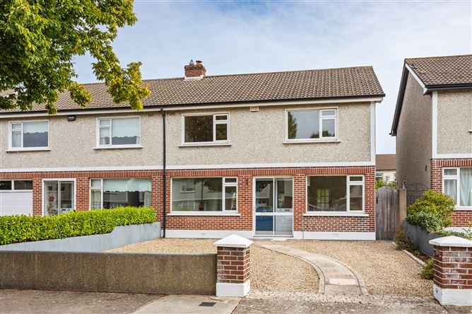 Main image for 16 Clonkeen Grove, Dun Laoghaire, County Dublin