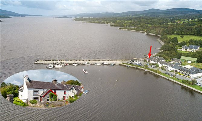 Main image for No. 5 Pier Cottages, Pier Road, Kenmare, Kerry
