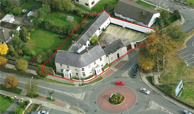 Main image for Glenbower House,The Avenue,Gorey,Co Wexford,Y25PE02