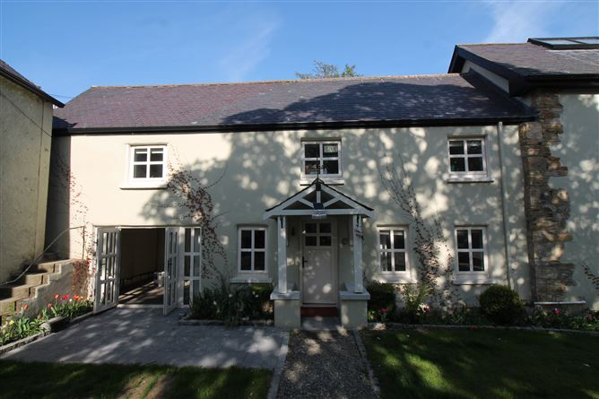 Main image for Country Cottage, Ballinakill, Glenealy, Wicklow, A67 WK25