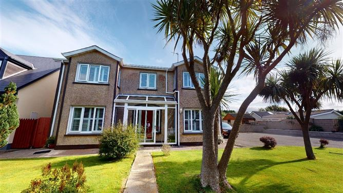 Main image for Slaney View, Station Road, Rosslare Strand, Co. Wexford