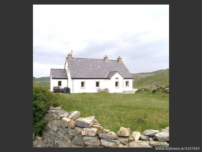 Main image for Horn Head Corncrake Cottage - Dunfanaghy, Donegal