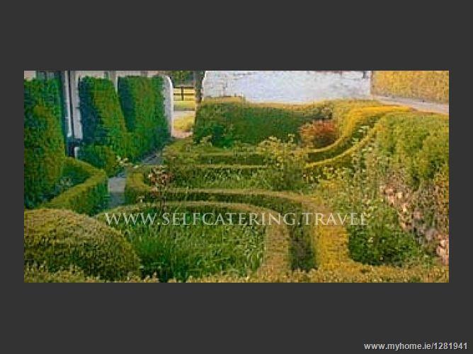 Main image for Abbeyview Cottage,Portlaoise, Laois