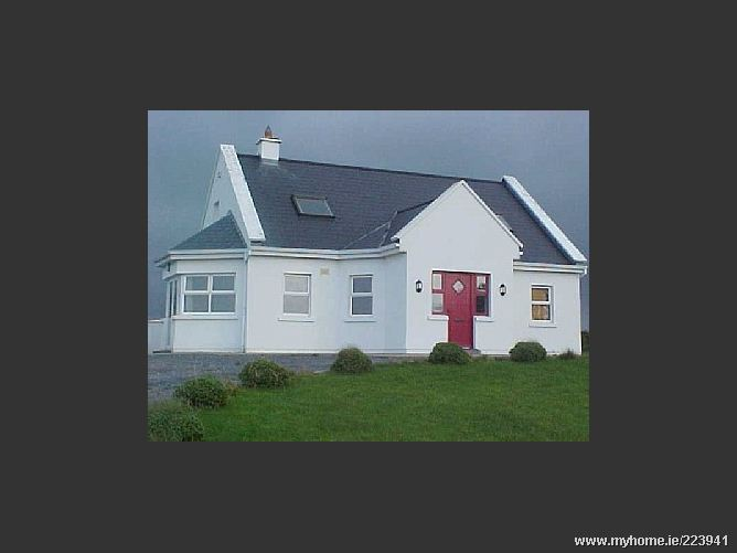 Holiday home, Sandfeild, Liscannor
