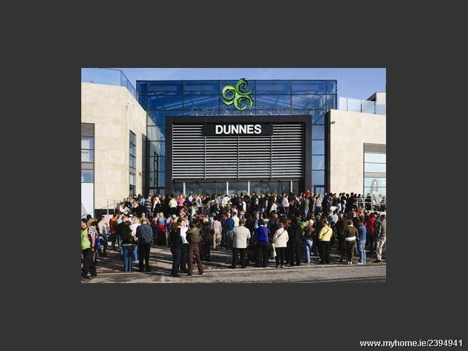 Charlestown Shopping Centre, Charlestown, Dublin 11
