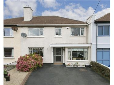 68 Trimleston Park, Booterstown, Co Dublin