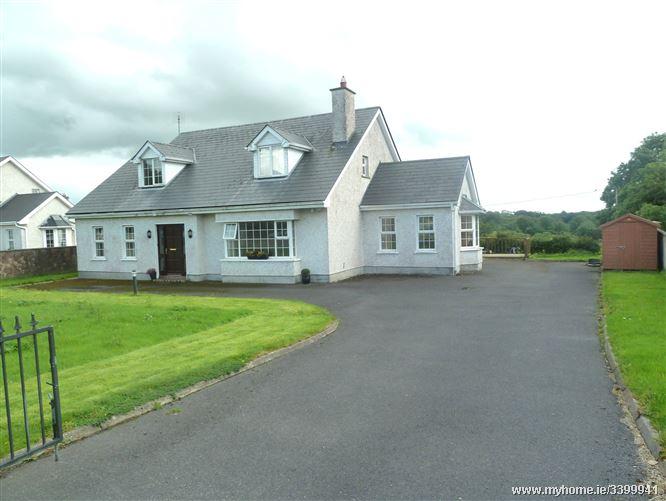 Main image for Ballyneggin, Turlough Road, Castlebar, Co. Mayo