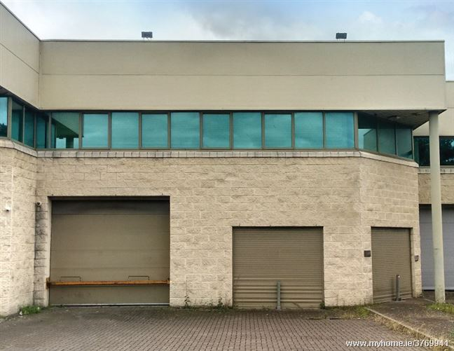 Unit 5 Citylink Business Park, Bluebell, Dublin 12