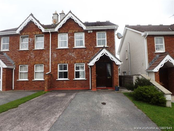 2 Ardfield Meadows, Grange, Douglas, Cork