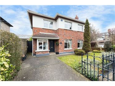 Photo of 42 Terenure Park, Terenure, Dublin 6W