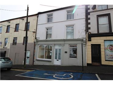 Photo of 1 Midleton Street , Cobh, Cork