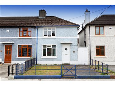 Photo of 51 Jamestown Avenue, Inchicore, Dublin 8
