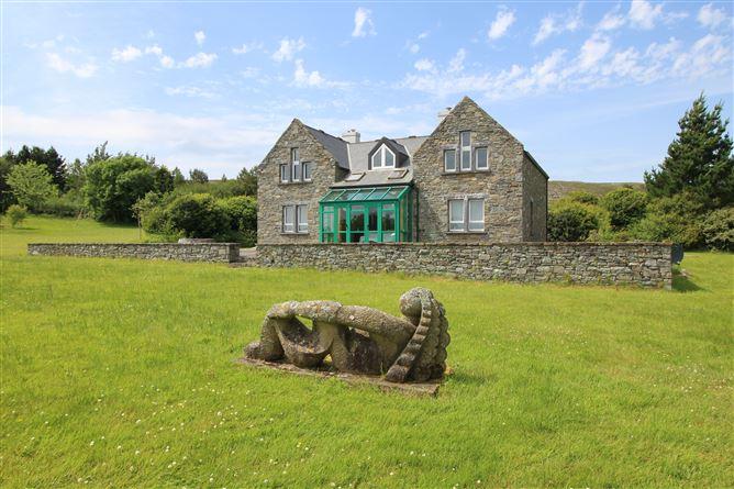 Main image for Kealties, Ahakista, West Cork
