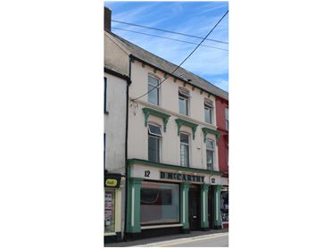 Photo of 12 North Main Street, Youghal, Cork