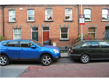 Photo of 24 Lauderdale Terrace , South Circular Road, Dublin 8