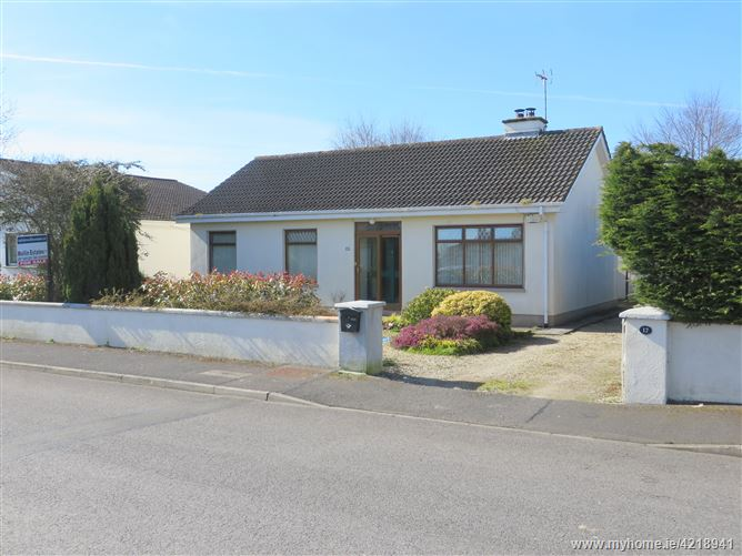 NO. 17 ARDEN VALE, Tullamore, Offaly