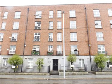 Main image of Apt 35 Bolton Square Dominick Street Lower, North City Centre, Dublin 1