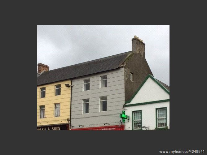 Offices, The Square, Tullow